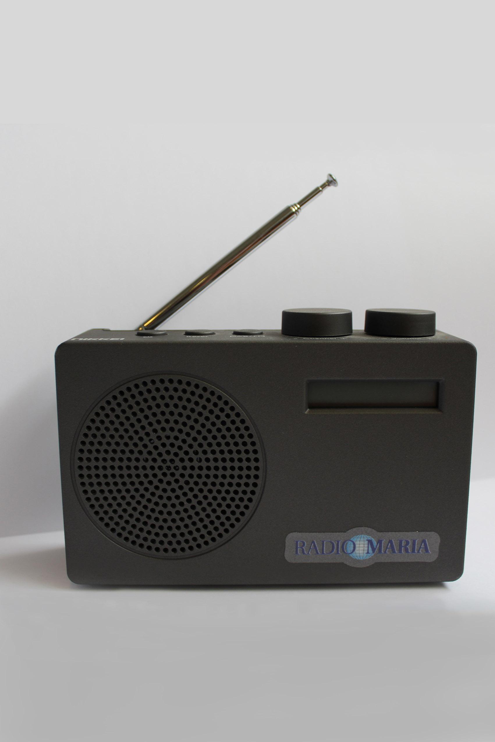 Nikkei radio