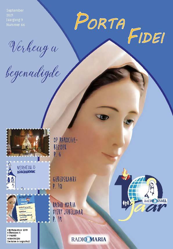portafidei 66 cover
