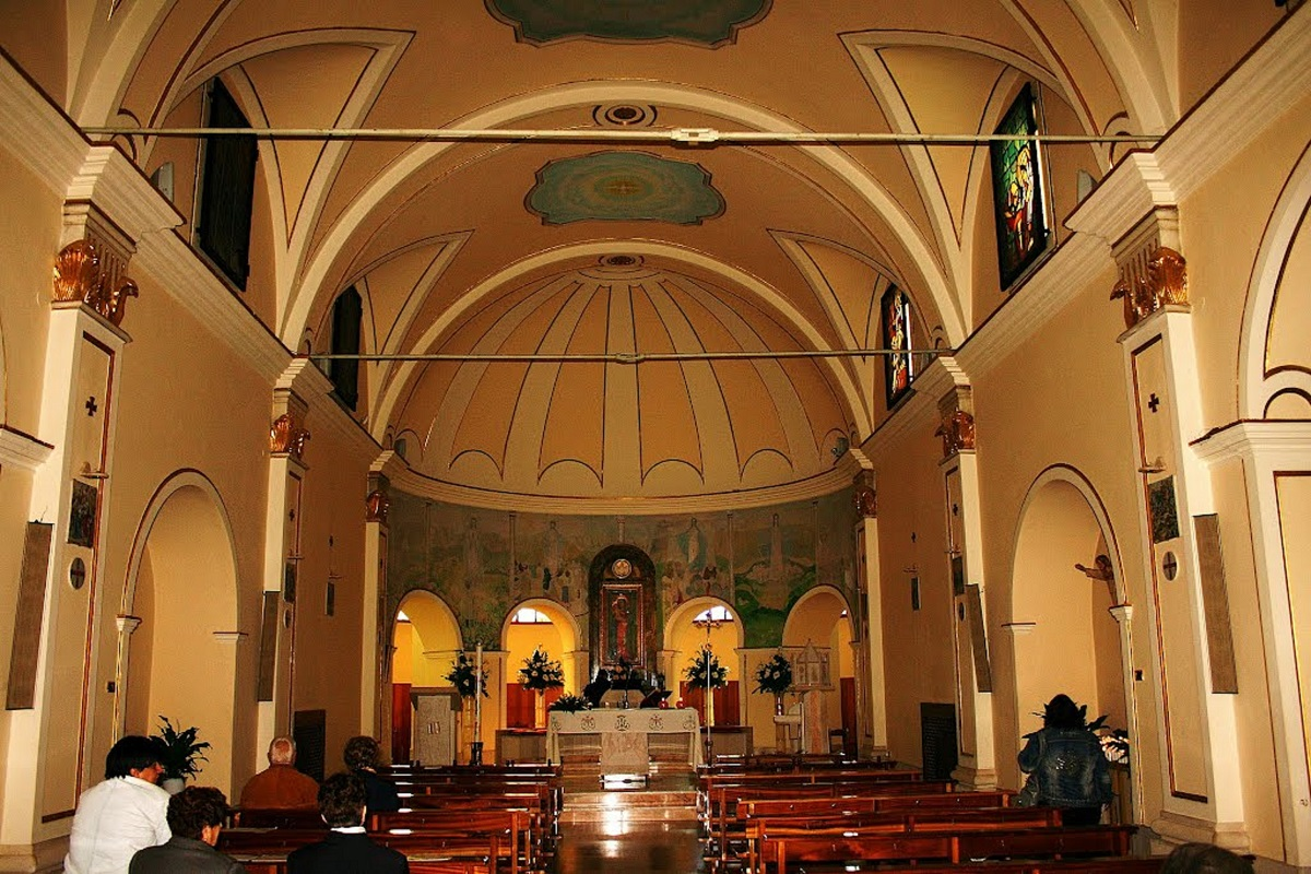 Madonna di Pietralquaria