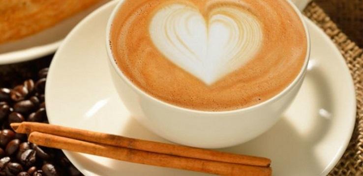 ROB Op de koffie