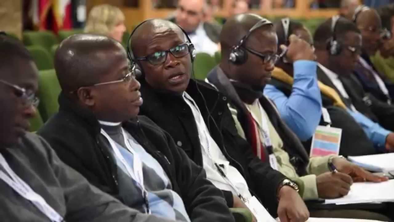 Wereld van Radio Maria Congres Afrika
