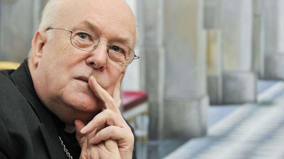 Kardinaal Danneels