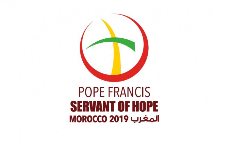 Logo Apostolische Reis Marocco