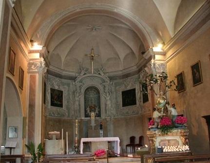 Santuario della Beata Vergine della Castagna