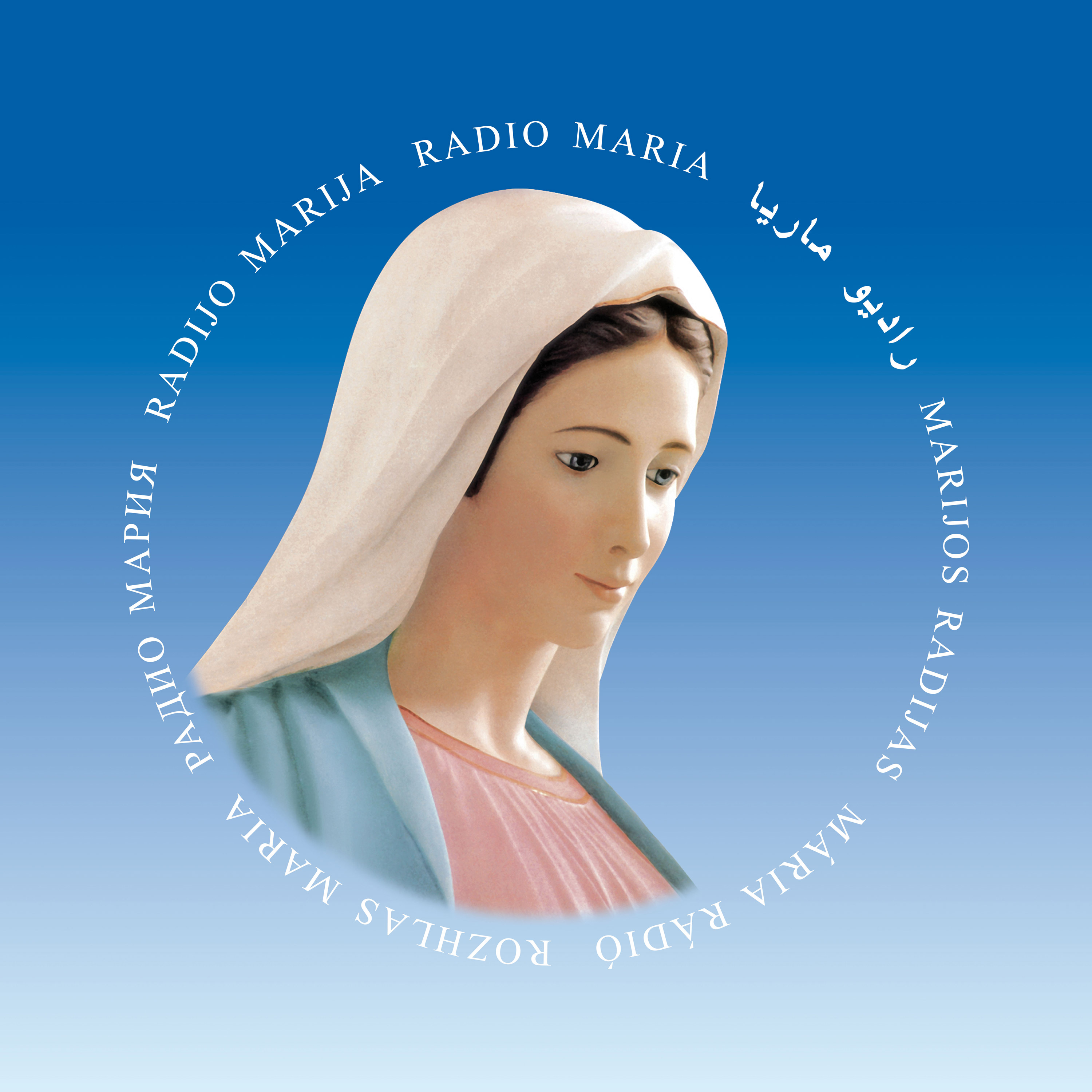 Radio Maria Podcast