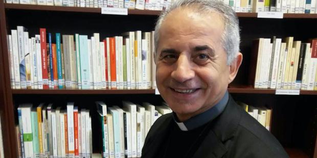 Mgr Najeeb Michaeel