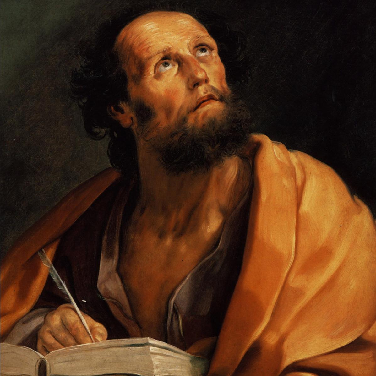 Lucas de evangelist