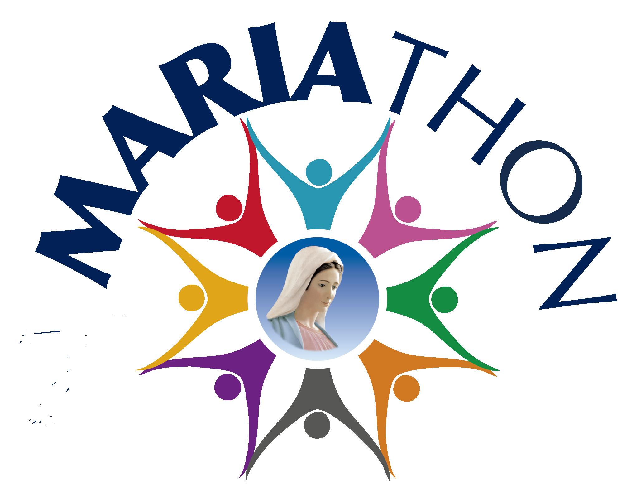 Logo Mariathon 2019