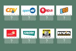 Vlaamse partijen