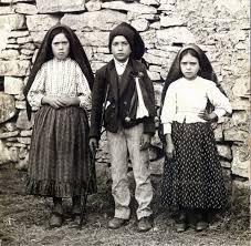 De drie kinderen van Fatima