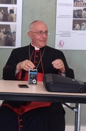 Kardinaal Filoni