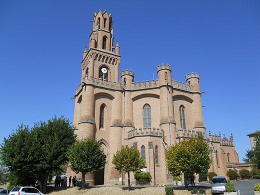 Notre Dame de la Drèche