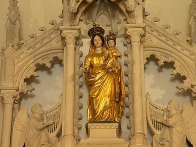 Notre Dame van Fresneau