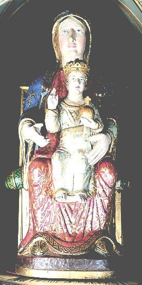 Notre Dame van la Drèche