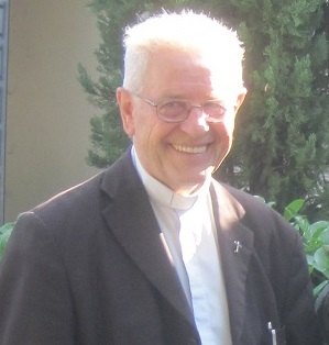 Pater Marijsse