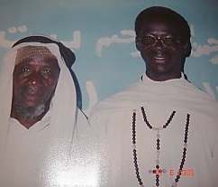 04. Vader en zoon Sawadogo