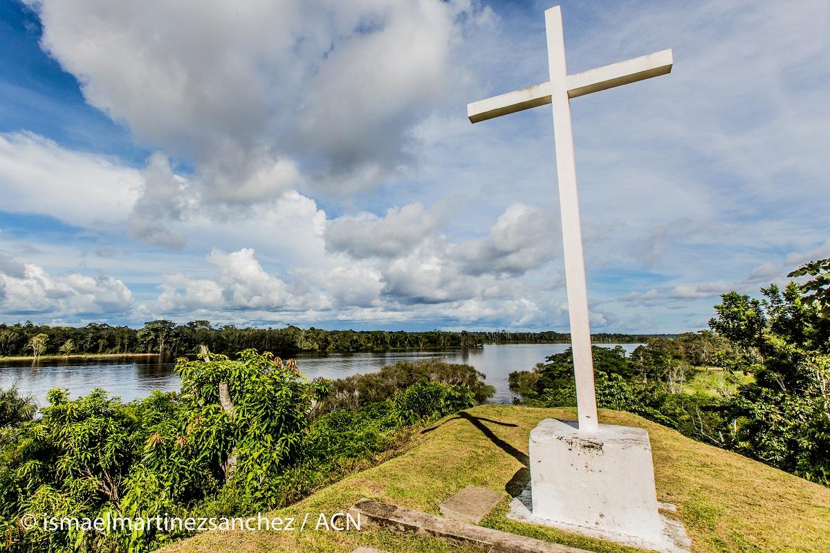 Mission ACN Tefé, Brazil