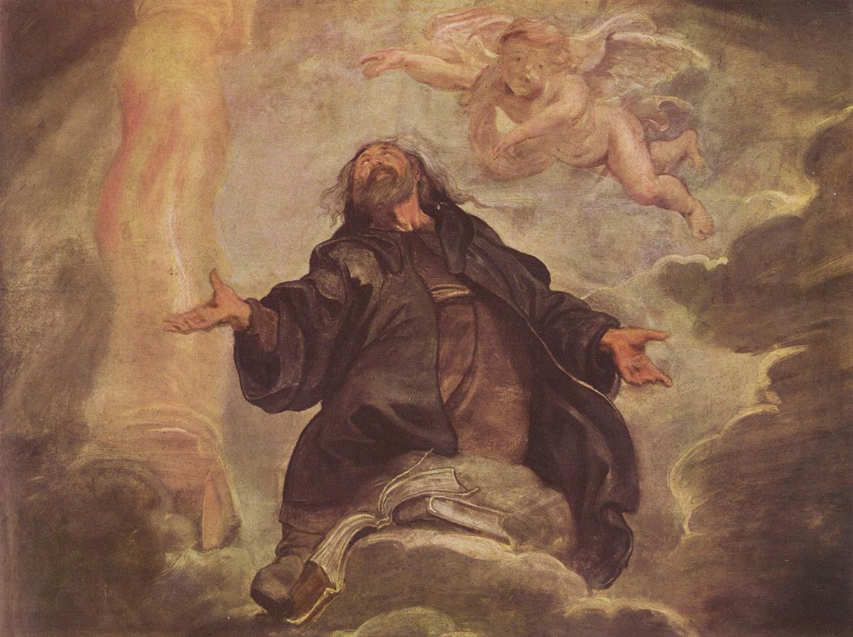 H. Basilius van Caesarae