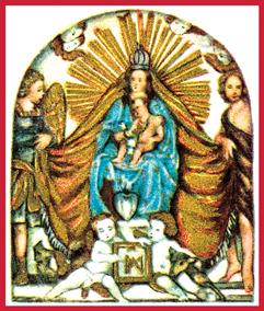 La Madonna del Bagno