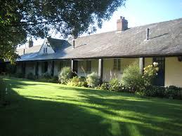 Cottages in littlemore