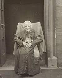 Newman in 1890