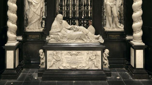 1643 – Mgr. Triest
