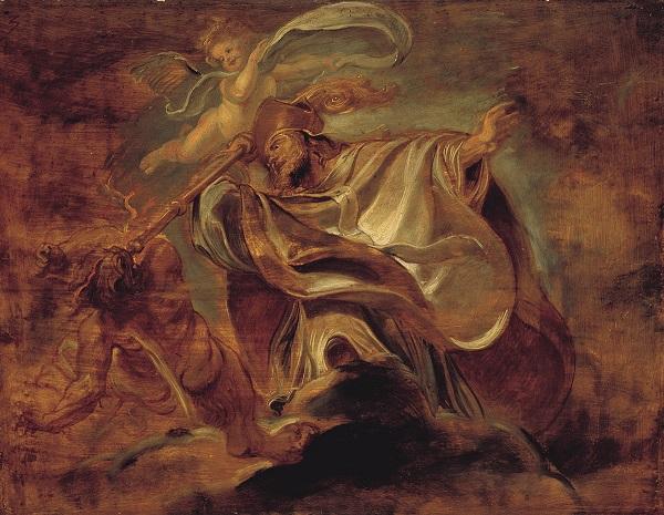 H. Gregorius van Naziane