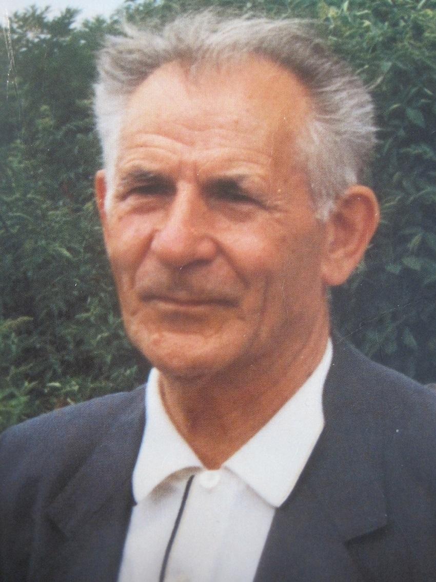 priester Istvan Regöczi