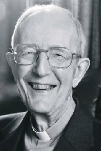 pater Guy Borreman