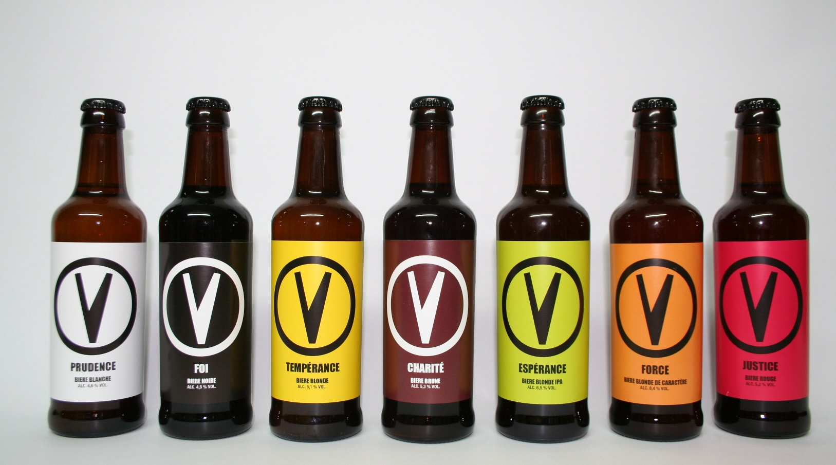 Brouwerij La Vertueuse