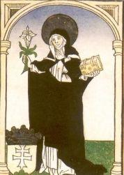 H. Margaretha van Hongarije