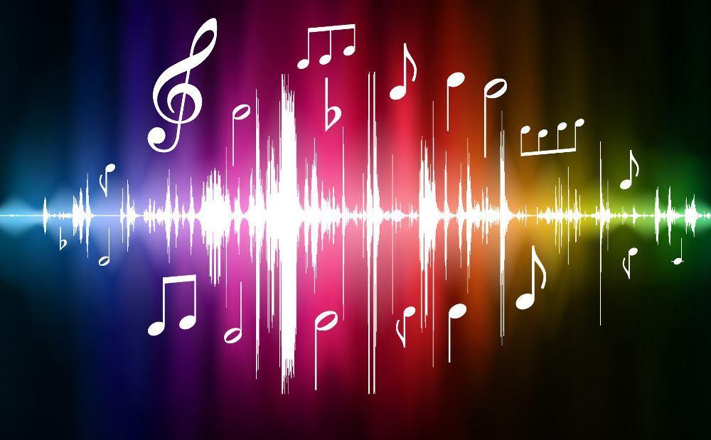 Muziek als geestelijk wapen