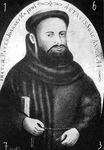 Johannes Caioni