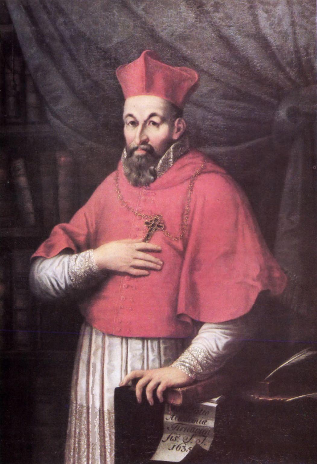 Kardinaal Peter Pázmány