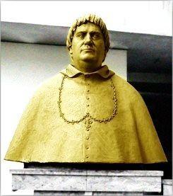 Kardinaal Tamás Bakócz