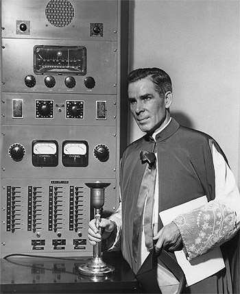 Mgr. Fulton Sheen