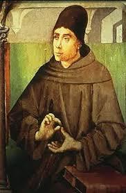 Theoloog Pelbartus Ladislaus