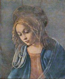 nederigheid van maria