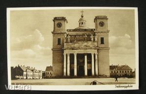 Kathedraal in Vác