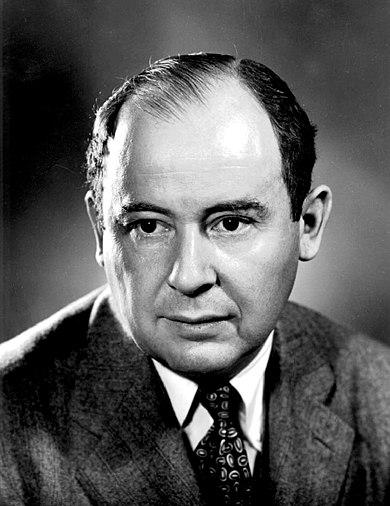 Janos von Neumann