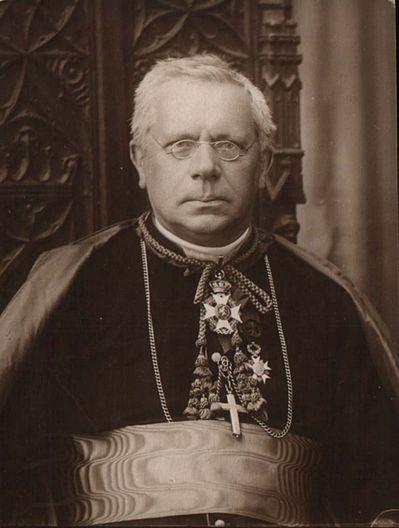 Mgr. Louis Heylen