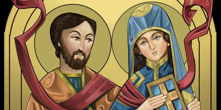 Priscilla en Aquila