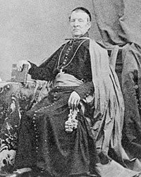 Bisschop John Hughes