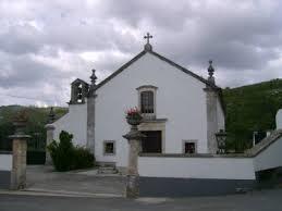 Kapel van Nossa Senhora do Fetal