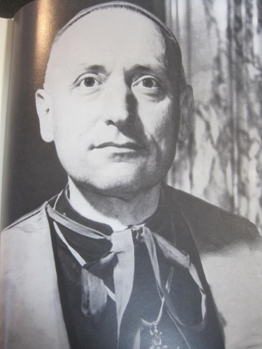 Kardinaal Jozef Mindszenty