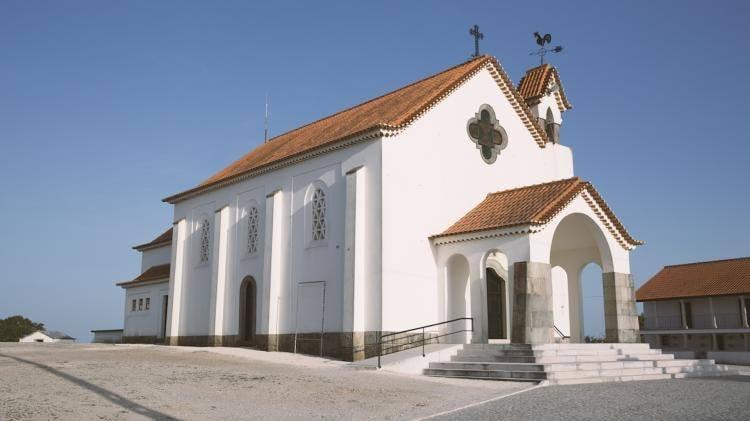 Kerk van Senhora da Ortiga