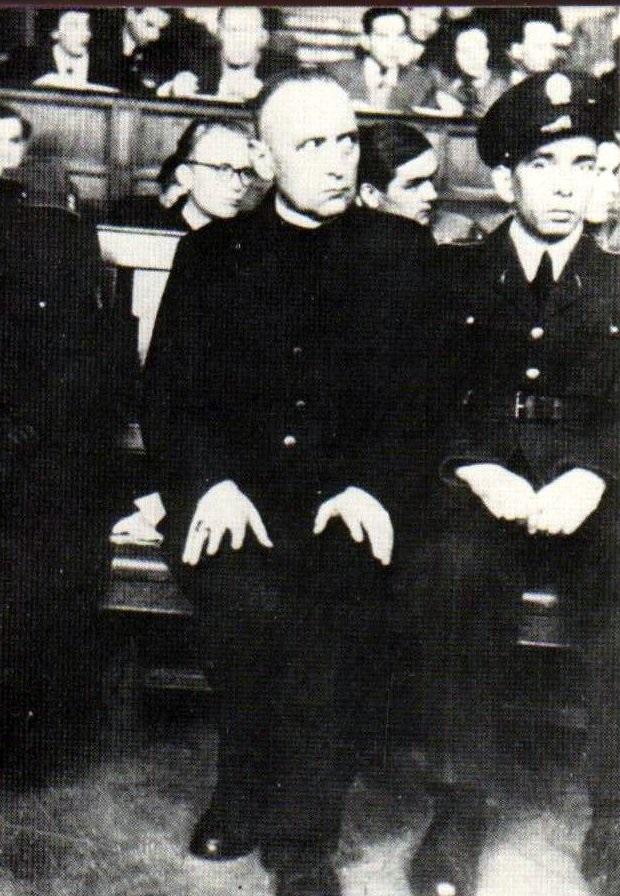 Proces van Kardinaal Jozef Mindszenty