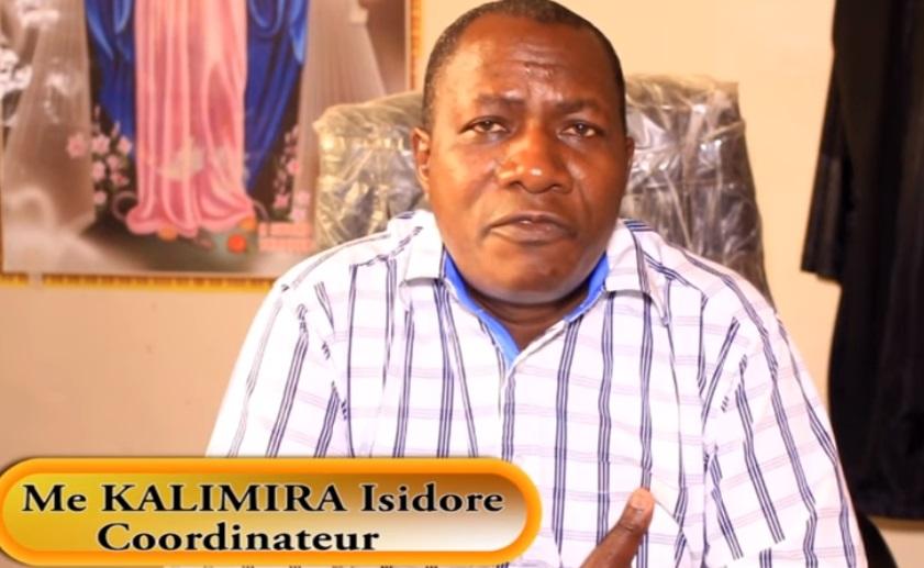 Mr. Isodore Kalimira