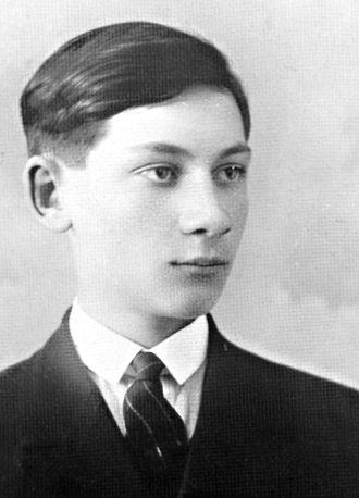 Pater István Sándor