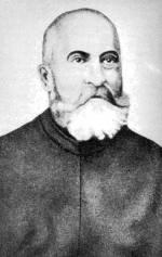 Pater Petrás Ince János